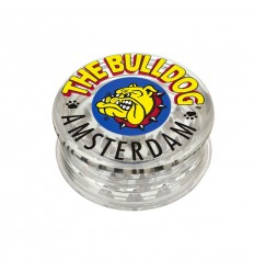 THE BULLDOG GRINDER PLASTIC