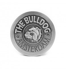 The Bulldog Grinder métal 50mm 4 Parts