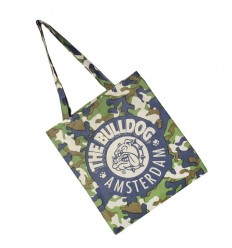 THE BULLDOG SAC COTON CAMOUFLAGE
