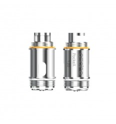 Lot de 5 résistances Pockex 1.2 Ohms - Aspire