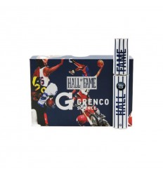 Original G Pen Hall of fame bleu foncé