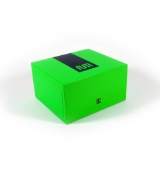 FUM BOX PETIT MODEL COULEUR VERTE
