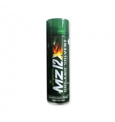 Gaz organique MZ12X 500ML pour extraction