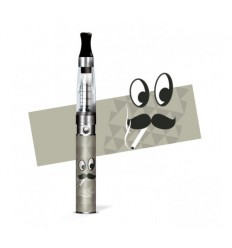 MA CLOPE ICON MC MOUSTACHE GRIS
