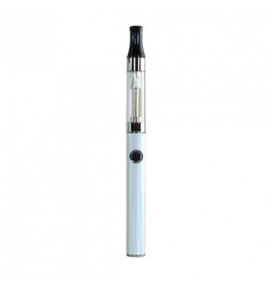 E-CIGARETTE EGO FRANCE BOITE ALU E-SMART BLANC