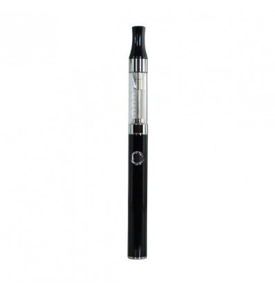 E-CIGARETTE EGO FRANCE BOITE ALU E-SMART NOIR