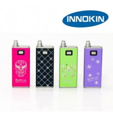 cigarette electronique INNOKIN ITASTE E-CIG MVP 2.0 SHINE KIT NOIRE