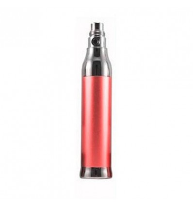 EVI FRANCE - BATTERIE EGO VASE 2200MAH ROUGE