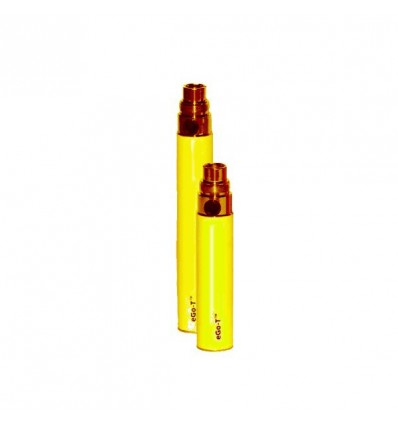 EVI FRANCE - BATTERIE EGO 900MAH BRILLANTE - JAUNE