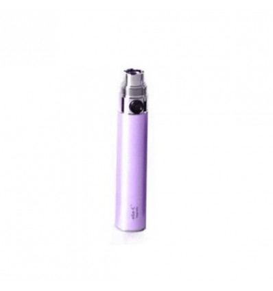 EVI FRANCE - BATTERIE EGO 900MAH BRILLANTE - VIOLETTE