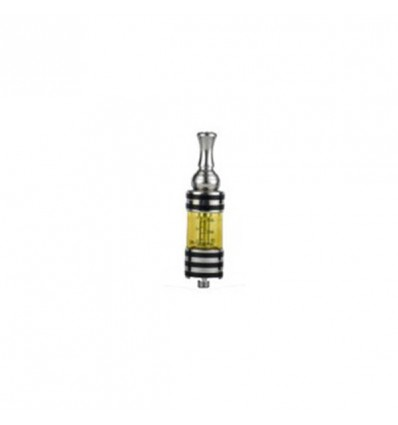 INNOKIN CLEARO DOUBLE COIL ROTATIF ICLEAR30B / 2.1OHM - JAUNE