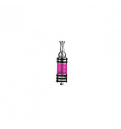 INNOKIN CLEARO DOUBLE COIL ROTATIF ICLEAR30B / 2.1OHM - ROUGE