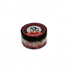OM STEAM STONES - CAILLOUX CHICHA AROME AMARETTO RED MONSTER