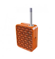 Vaporisateur IOLITE WISPR 2 ORANGE