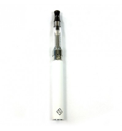 EVI FRANCE - KIT BLANC EGO 1100MAH RUBBER CE5