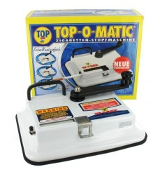 TOP-O-MATIC MACHINE A TUBE SIMPLE ET RAPIDE