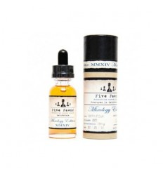 FIVE PAWNS E-LIQUID 30ML SIXTY FOUR NICOTINE 0MG
