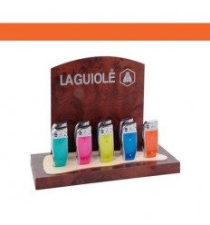 LAGUIOLE - Briquet Pearl DL-9 orange