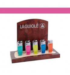 LAGUIOLE - BRIQUET PEARL DL-9 - ROSE