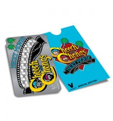 "CARTE GRINDER ""CHEECH & CHONG NEXT MOVIE"""