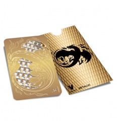 "CARTE GRINDER ""GOLD DRAGON"""