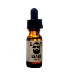 BEARD VAPE N?32 15 ML 0MG