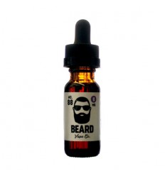 e-liquide BEARD VAPE NO.88 15 ML 0MG