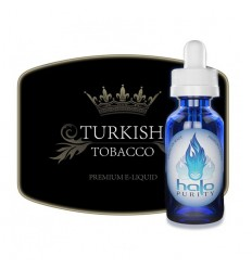 HALO TURKISH 30 ML 0 MG