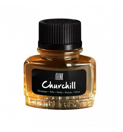 THINK E-LIQUIDE 30 ML CHURCHILL 0%