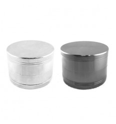 Grinder 4 parts diamètre 63mm alu