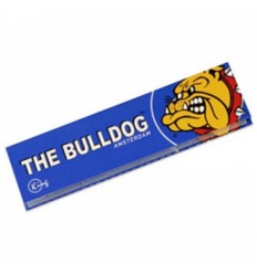 THE BULLDOG FILTRES KING SIZE LE CARNET