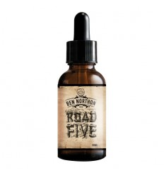 E-LIQUIDE BEN NORTHON 30ML ROAD FIVE 0MG