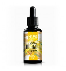 E-liquide Hips 30ml Dragon 0mg