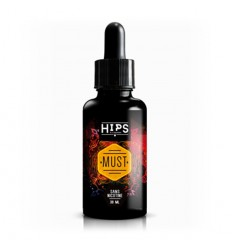 E-liquide Hips 30ml Must 0mg
