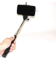 CHAMP - PERCHE TELESCOPIQUE A SELFIE (31 ? 110CM)