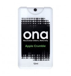 Ona card sprayer apple crumble 12ml
