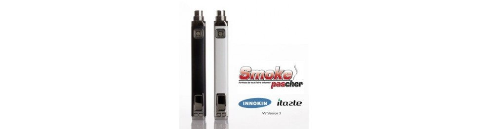 Batteries Innokin