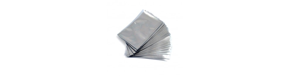 Sachets thermoscellables