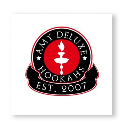 Manufacturer - Amy Deluxe Hookahs